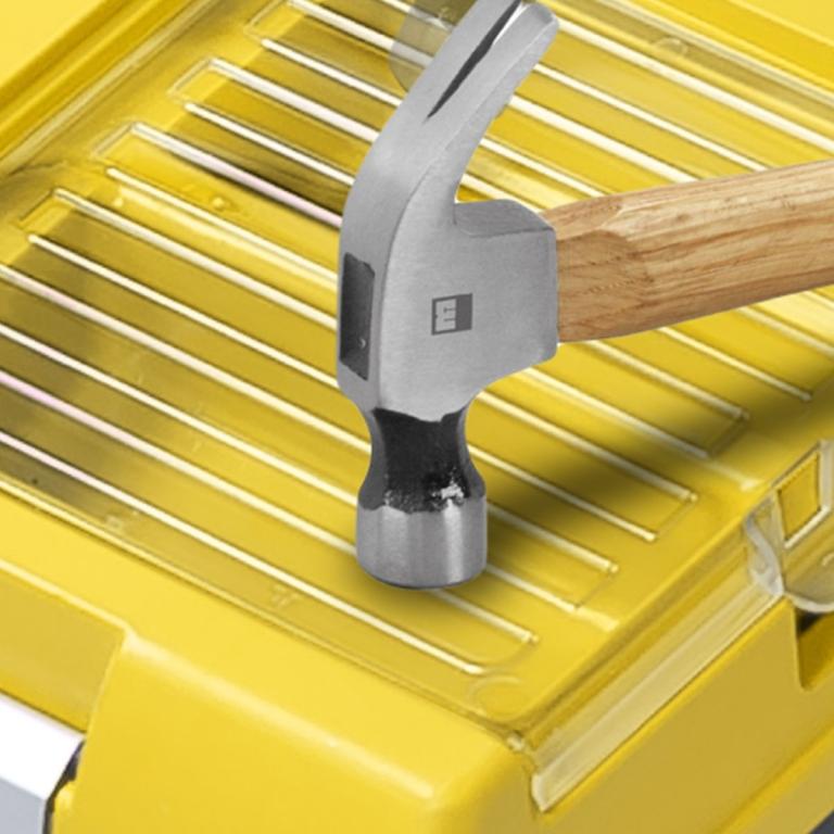 Patrol Group Stuff Bo/îte /à outils semi-professionnelle Avec bloc-tiroir pour petites pi/èces